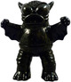 Standing Mini Greasebat - Unpainted Black