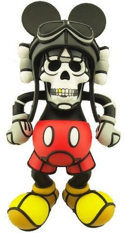 Deathead_mickey-david_flores-deathead_mickey-bic_plastics-trampt-77669m