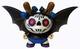 "Bat winged dunny (3"")"