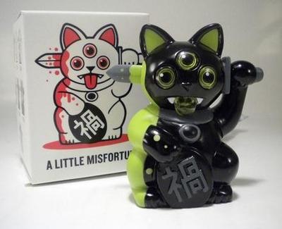 A_little_misfortune_-_blackgreen-ferg-misfortune_cat-playge-trampt-77938m