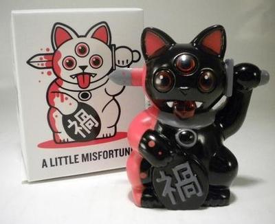 A_little_misfortune_-_blackred-ferg-misfortune_cat-playge-trampt-77939m