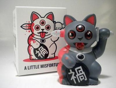 A_little_misfortune_-_greyred-ferg-misfortune_cat-playge-trampt-77941m