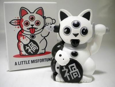 A_little_misfortune_-_whiteblack-ferg-misfortune_cat-playge-trampt-77946m