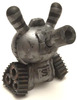 Destructo Dunny Tanks (the black plague chase)