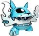 """Mega Ice-Cat - 48"""""""