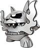 """Mega Mono-Cat - 48"""""""