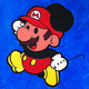 Super Mickey Mario Mouse