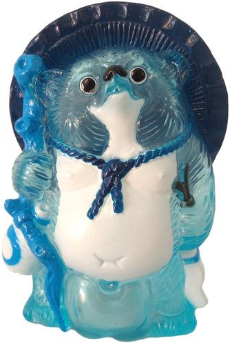 Mini_tanuki_-_clear_blue-realxhead_mori_katsura-mini_tanuki-realxhead-trampt-78364m