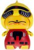 ZGMF-1001 - Yellow