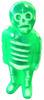 Bones - Green Monkey Virus