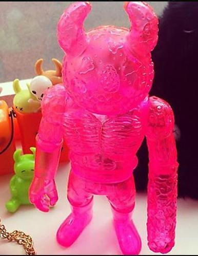 Real_uamou_-_clear_pink-realxhead_mori_katsura_uamou_ayako_takagi-uamou-uamou-trampt-79215m