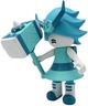 Robo Zora - Aqua