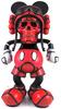 Deathshead Mickey - Red