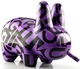 Ty_po Labbit - Purple