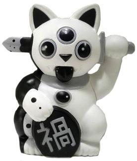 A_little_misfortune_-_whiteblack-ferg-misfortune_cat-playge-trampt-79816m