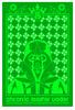 Chronic Master Vader (green)