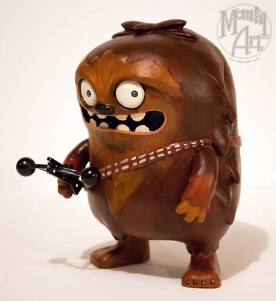 Choco_chewbacca-manly_art-choco-toy2r-trampt-80409m