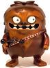 Choco_chewbacca-manly_art-choco-toy2r-trampt-80460t