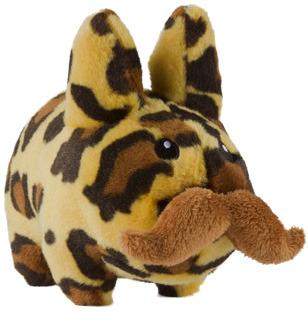 Leopard_stache_labbit-frank_kozik-labbit_plush-kidrobot-trampt-80526m
