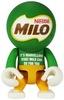 Mr. Milo - 1980's