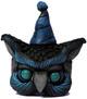 Party Owl - Night Sky