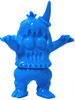 Ugly Unicorn - Tenacious Toys Blue (unpainted)