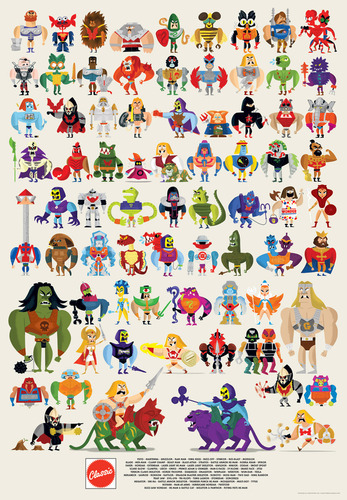 Masters_of_the_universe_compendium-christopher_lee-gicle_digital_print-trampt-81446m
