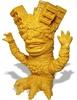 Dancheera - Unpainted Yellow