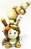"Chuck ""bunny boy"""