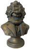 Uncle Six Eyes Bust - Bronze