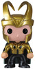 Golden Loki Pop