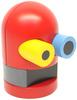B5100 'Red Head'
