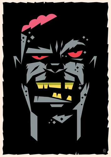 Zombie-kronk-screenprint-trampt-82628m