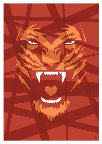 Tiger-kronk-screenprint-trampt-82633m