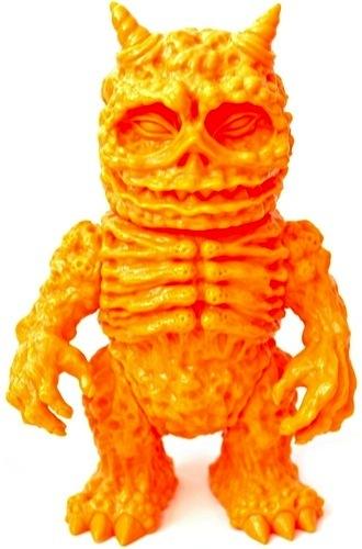Death_sludge_demon_-_unpainted_orange-lash-death_sludge_demon-mutant_vinyl_hardcore-trampt-82899m