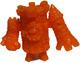 King Castor - APKC2 Orange