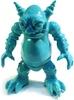 Gekko - Unpainted Blue
