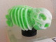 Labbit Skeleton - White/Green
