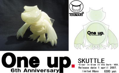 Skuttle_-_one_up_6th_anniversary_version-touma-skuttle-play_imaginative-trampt-83804m