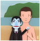 Peter and Dracula