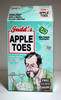 Judd Apple Toes