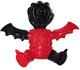 Baby Huey - Red/Black Mashup