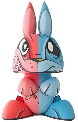 Bi-polar_bunny_16-joe_ledbetter-mutant_bunny-trampt-84392m