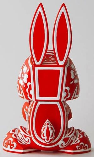 Chinese_paper_cut_bunny_17-joe_ledbetter-mutant_bunny-trampt-84693m
