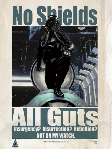 Image result for no shields all guts