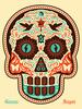 Yaqui Dia De Los Muertos - 2012