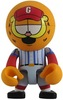 Baseball Garfield