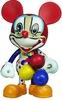 Mickey the Clown