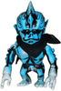 Mirock Head - Blue