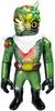 Chaosman No. 1 - Green
